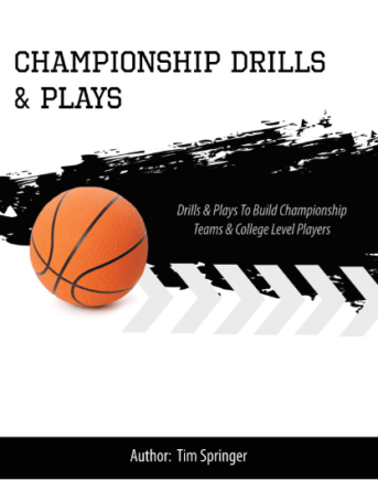 Championship Drills & Plays Playbook