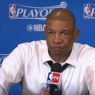 Doc Rivers LA Clippers Stagger Options