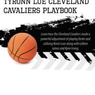 Tyronn Lue Cleveland Cavaliers Playbook