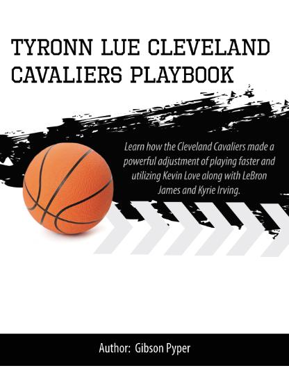 Tyronn Lue Cleveland Cavaliers