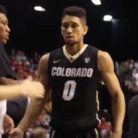 Tad Boyle Colorado Dribble Handoff Actions