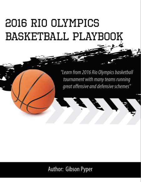 Rio Olympics Basketball Playbook