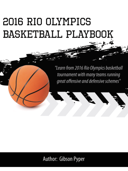 Rio Olympics Basketball Playbook