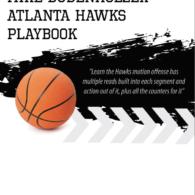 Mike Budenholzer Atlanta Hawks Playbook
