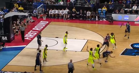 Yale Bulldogs Zone Set Plays