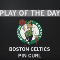 NBA Insider – Brad Stevens Pin Series