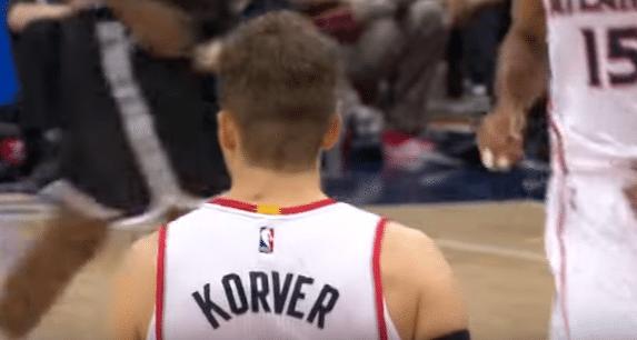 Kyle Korver – Atlanta Hawks Ball Screen Actions