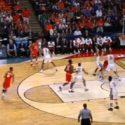 Tony Bennett – Virginia Cavaliers Post Defense