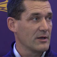 Ben Jacobson Northern Iowa Passing Game by Dana Beszczynski