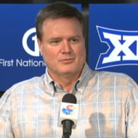 Bill Self Kansas Jayhawks Set Plays by Dana Beszczynski