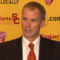 Andy Enfield USC Transition Game Notes – 2014 Nike Clinic Notes