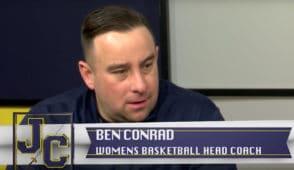 Ben Conrad Nike Championship Basketball Clinic Notes