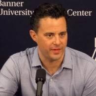 Sean Miller Arizona Wildcats Zone Offense Diagrams