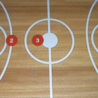 What would you like to add to your basketball coach clipboard today?