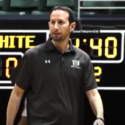 Eran Ganot Hawaii Rainbow Warriors Man Offense