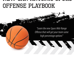 San Antonio Spurs Mid-Range Offense Playbook