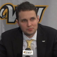 "Will Wade: ""You're in the total wrong frame of mind when you get on the bus"" ‬by Chris Filios"