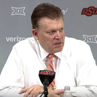 Brad Underwood Oklahoma State University Spread Offense Quick Hitter