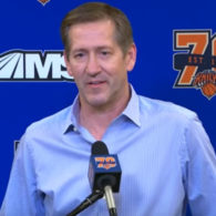 Jeff Hornacek New York Knicks Christmas Day Plays by Chris Filios
