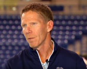 Mark Few Gonzaga Lob Plays