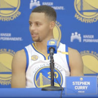 NBA Golden State Warriors Christmas Day Set Plays by Chris Filios