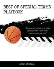 special teams playbook