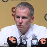 Andy Enfield USC Trojans Uptempo Offense