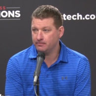 Chris Beard Texas Tech Set Plays