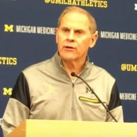 John Beilien Michigan Wolverines Offense