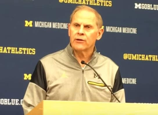 John Beilein Michigan Wolverines Offense