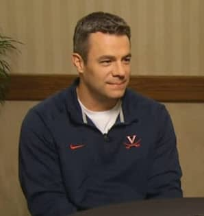 Tony Bennett Virginia Cavaliers Offense