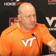 Third Time is the Charm for Virgina Tech Hokies by Chris Filios