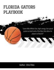 Mike White Florida Gators Playbook