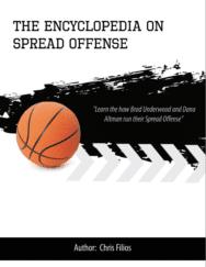 spread offense