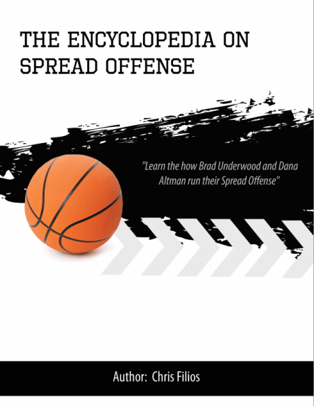spread offense