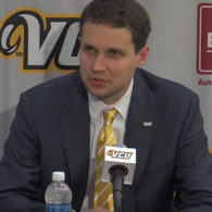 Will Wade VCU Rams New Style of Play: Paintball