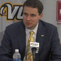 Will Wade VCU Rams