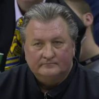 Bob Huggins West Virginia Mountaineers Motion Offense