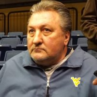 Bob Huggins West Virginia Mountaineers Offense