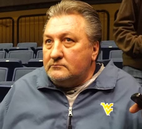 Bob Huggins West Virginia Mountaineers Offense