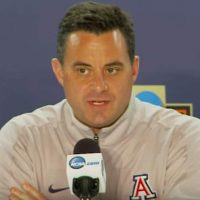 Sean Miller Arizona Wildcats Motion Offense