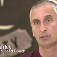 Take a look at the Bobby Hurley Arizona State Sun Devils Half Court Man Offense!