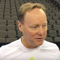 Coach Mike Budenholzer