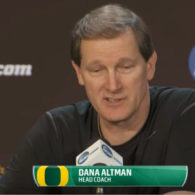 What you should know about the Dana Altman Oregon Ducks Half Court Man Offense!