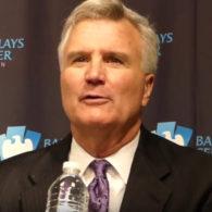 Bruce Weber: Kansas State Basketball took a step forward this season.   Clinic Notes inside!