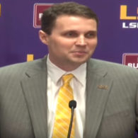 Future look at the Will Wade LSU Half Court Man Offense