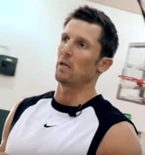 Ganon Baker Basketball IQ Skill Development Drills