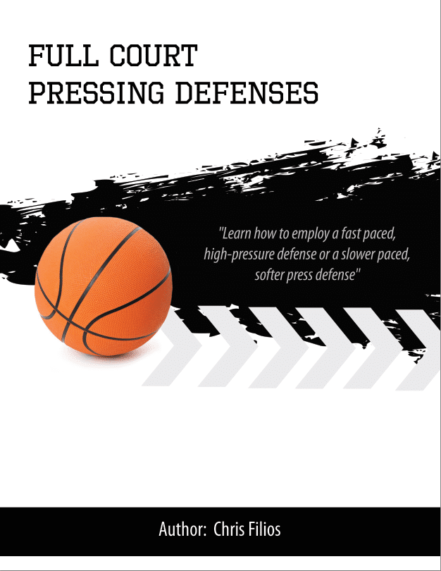 Let this Full Court Press Defense Playbook make your team a pressing terror!