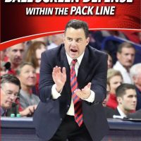 Pack Line Ball Screen Defense