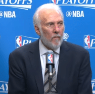 gregg popovich defensive tactics